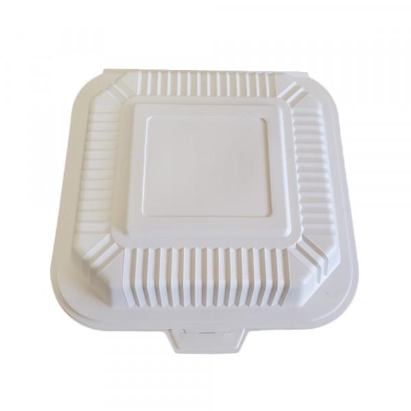 GL-801 Caixa Crepe Amido de Milho 1000ml (20x21,5x7cm) - cx com 200 un.