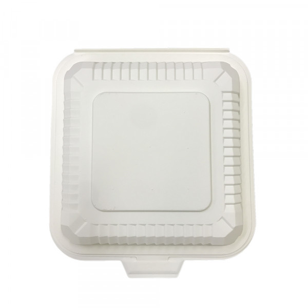 GL-801 Caixa Crepe Amido de Milho 1000ml (20x21,5x7cm) - pacote com 100 un.